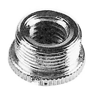 Thread adapter from 5/8 to 3/8