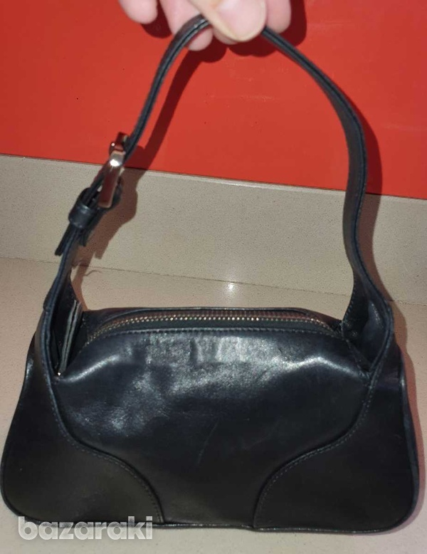 Bally small leather purse-3