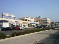 3 deluxe offices at kolonakiou of total cove