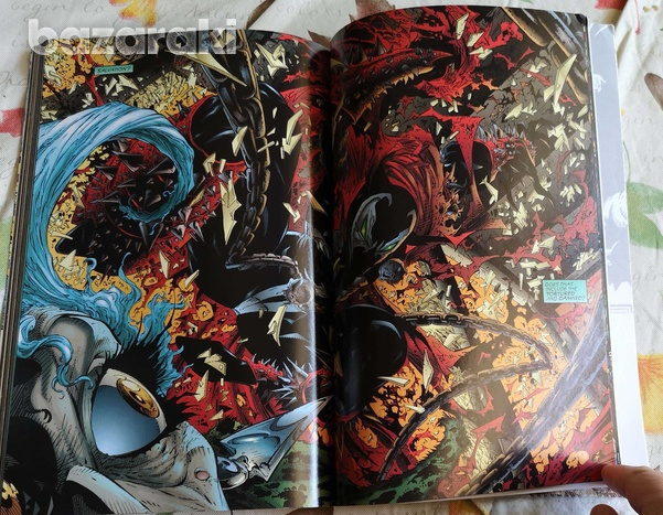 Spawn origins colletion volume 5-3