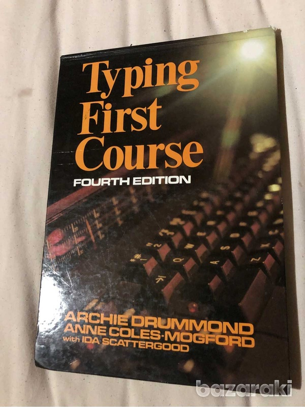 Typing books-1
