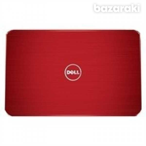 Dell switch cover fire red-2