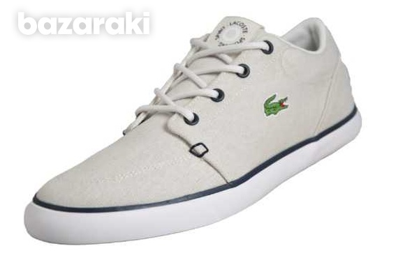 New - lacoste sneakers, amazing look style-1