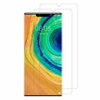 Tempered glass for huawei mate p pro phones