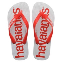 Havaianas men top logomania 2 flip flop 4145741-5778