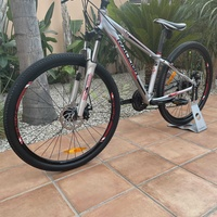 Raleigh talus 3.0