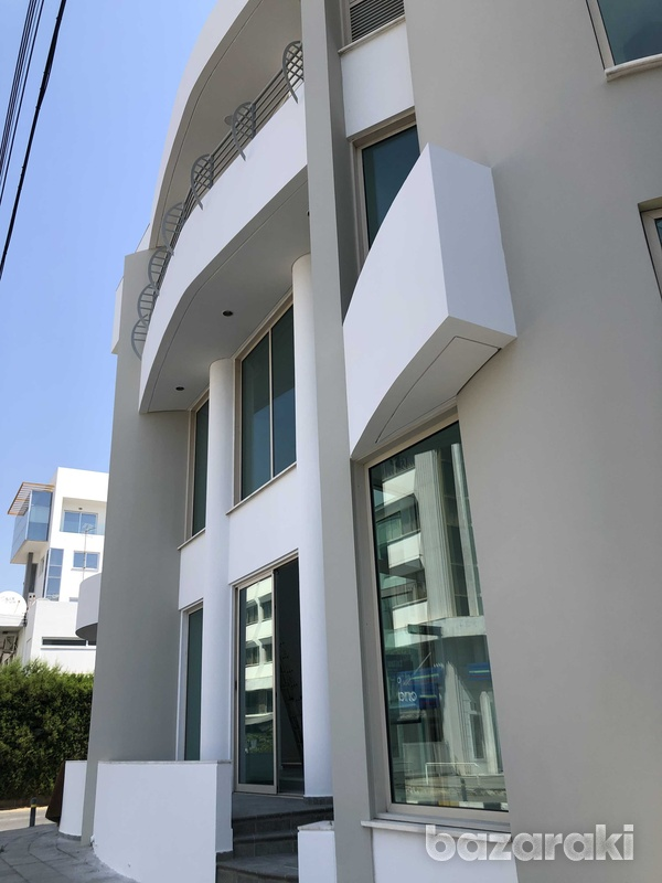 Commercial building at vyzantiou street nicosia-4