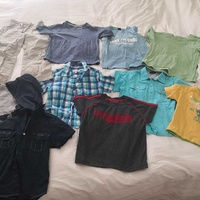 Boys clothes 3-4 years old 10 pieces