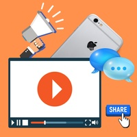 Monthly video promotional plan