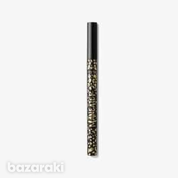 Tarte maneater liquid eyeliner black-2