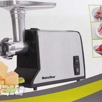 Matestar - meat/cheese grinder - 600w