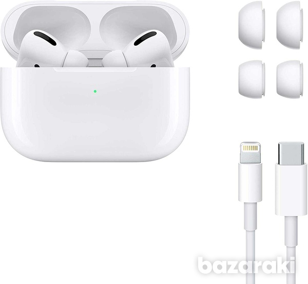 Apple airpods pro original - new sealed in stock-1