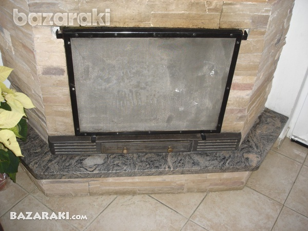 Fireplace / τζακι-3