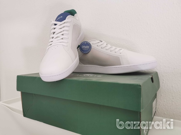 New - lacoste sneakers 80s style-1