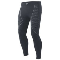 D-core thermo pant ll blk/anthr
