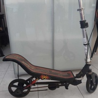 Patini scooter
