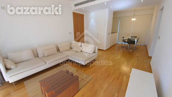 Quality built spacious apartment in modern building-2
