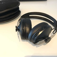 Sennheiser momentum wireless noise cancellation headphones