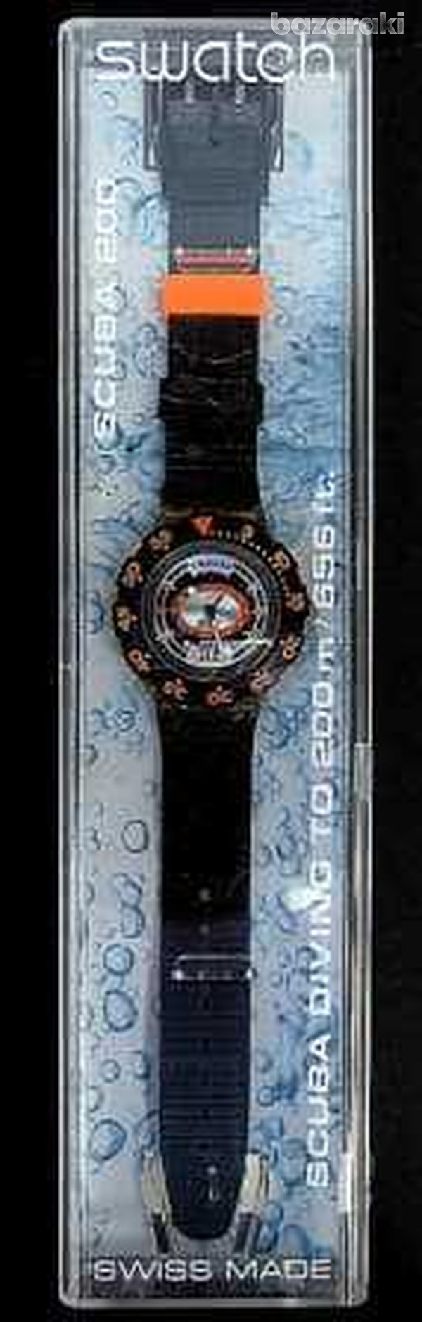 Swatch scuba 200 tech diving new watch-4