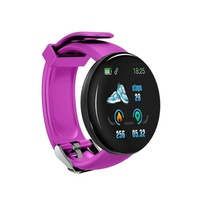 Smart watch heartrate blood oxygen fitness tracker bracelet ios androi