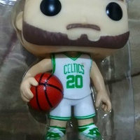 Pop figure gordon hayward