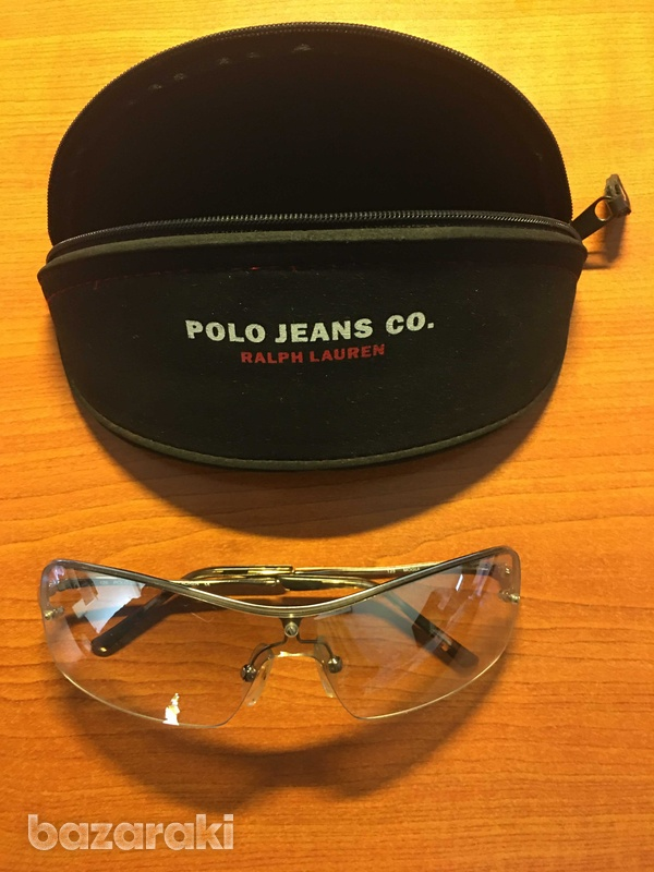Ralph lauren styling sunglasses-2