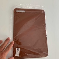 Tablet leather sleeve