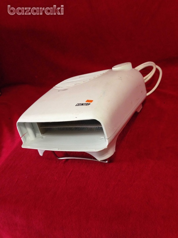 Electric heater blower-5