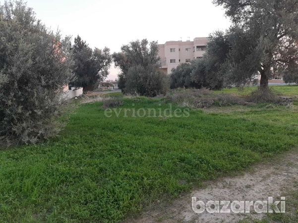 Residential land in ypsonas area-7