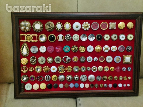 Buttons collection new-8
