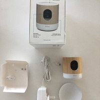 Withings camera