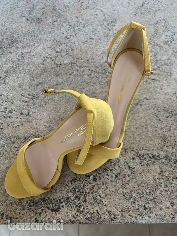 Brand new sante shoes size 38-1