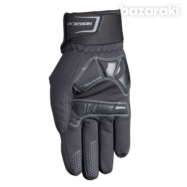 Nordcap stratos gloves-2