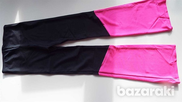 Dance jazz or tap trousers.-3