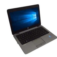 Hp laptop i7 with ssd