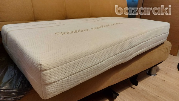 Kids bed mattress-3