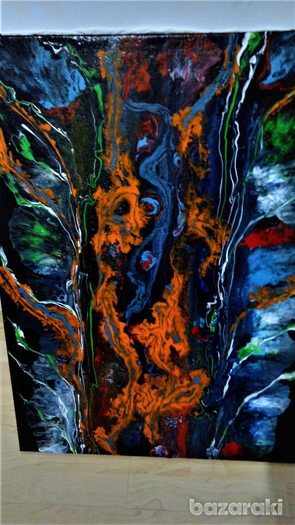 Picture resin/ acrylic/ art/ decoration/-7