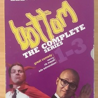 Bottom. the complete series dvd