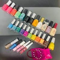 28 brand newnail polishes