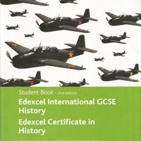 Edexcel international gcse history student book 2nd edition