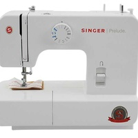 Singer sewing machine prelude