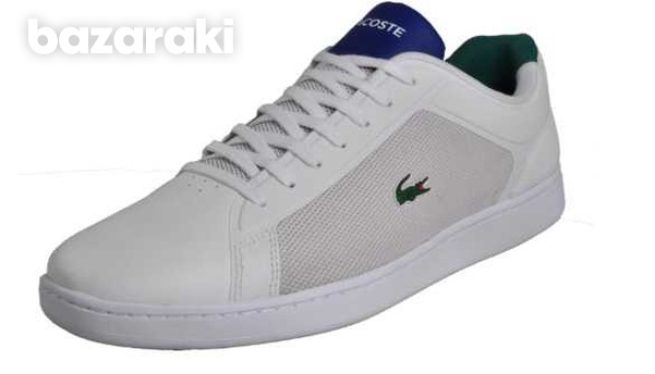 New - lacoste sneakers 80s style-2
