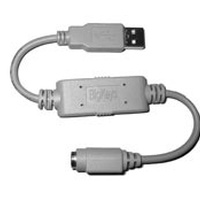 Ps2 adaptor to usb