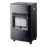 Camilla quality gas heater