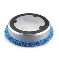 Jallen gabor spray mopping robot 3 in 1 household smart cleaning mopper