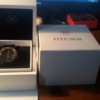 Otumm watch