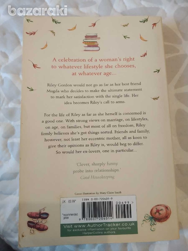 Not married not bothered book-2