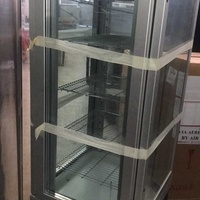 Fridge for cakes -4 to +10c