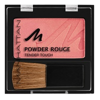 Manhattan powder tender touchrouge - three colours
