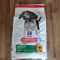 Hill's puppy medium chicken 14kg